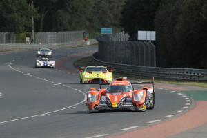 2018 24 Hours of Le Mans - Hour 2 Results