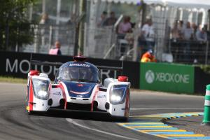 2018 24 Hours of Le Mans - Hour 5 Results