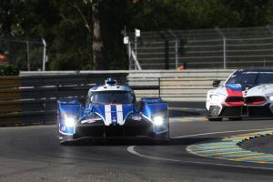 2018 24 Hours of Le Mans - Hour 7 Results