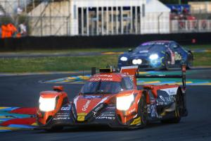 G-Drive, Vergne disqualified from Le Mans, lose LMP2 win