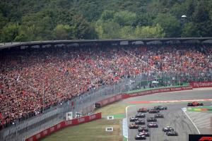 F1 boss Carey fighting to secure German GP future