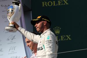 Hamilton takes sixth Hungary win, strategy miscue costs Vettel