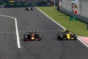 FIA confirms fresh power units for Ricciardo, Hulkenberg