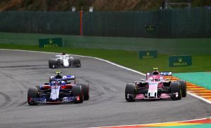 Gasly: Rivalry with Ocon 'not good for either of us'