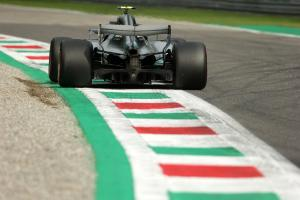 How teams are tackling Monza's technical challenge