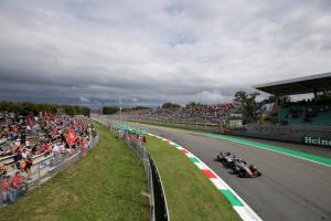 Haas lose FIA appeal over Grosjean DSQ from Italian GP