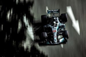 Mercedes and Red Bull set for Singapore showdown?