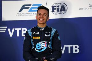 Albon: I was on brink of quitting racing after Red Bull drop