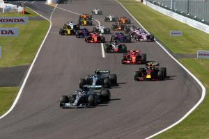 F1 calendar at 'saturation point' with 21 races – Horner