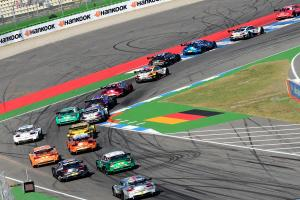 Formula European Masters reveals DTM, Super Formula prizes