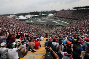 New Mexican GP contract set to be signed on Thursday