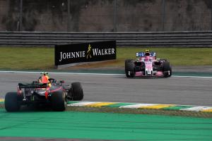 Ocon: Verstappen wanted to punch me