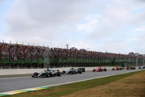 F1 on the 'right path' to attracting new manufacturers