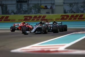 F1 2019 aero rules 'won't change an awful lot' - Wolff