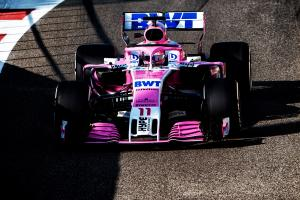 Perez: Racing Point can bridge gap to leading F1 teams