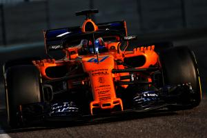 McLaren taking 'different approach' in F1 2019 preparations