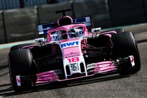 "F1 Gossip: Stroll wants Racing Point to be ""one of the greatest"""