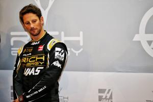 Grosjean wants to avoid another 'rough patch' in F1 2019