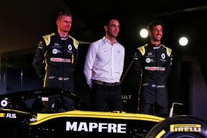 Abiteboul: Renault F1 success a question of when, not if