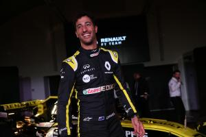 Ricciardo will 'annoy' Renault with 2019 F1 car feedback