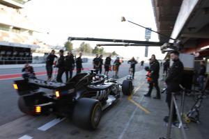Haas focused on pit stops to avoid repeat of Australia errors