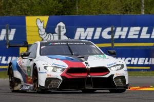 BMW confirms WEC exit after Le Mans