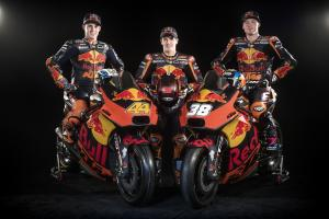 KTM seeking 'next steps' in 2018