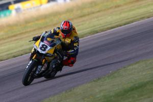 Shaun Winfield, TAG Racing, Yamaha, BSB,