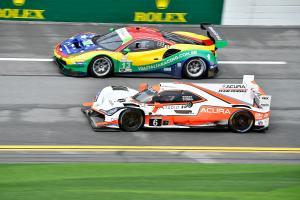 2019 Rolex 24 at Daytona - Qualifying Results