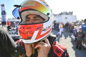 Nasr confirmed for Formula E debut in Mexico City