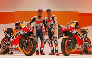 MotoGP Season Preview - Honda