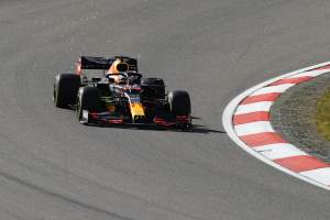 2020 F1 Eifel Grand Prix - Qualifying as it happened