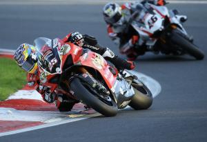 BSB Brands Hatch GP - Race Results (2)
