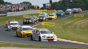 Maiden BTCC win 'a dream come true' - Simpson