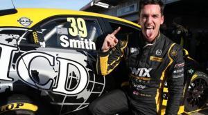 Smith: It feels a little bit surreal!