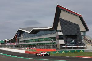 WEC 6 Hours of Silverstone - Free Practice 3 Results