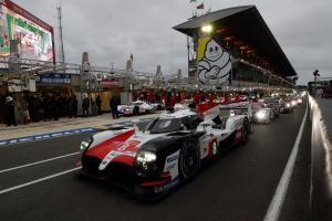 WEC, ACO outline hypercar class regs for 2020