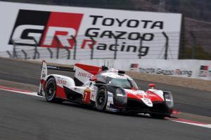 Toyota commits to 2019-20 WEC season