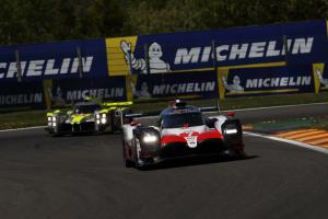 Todt hoping for 5-7 manufacturers in future WEC top class
