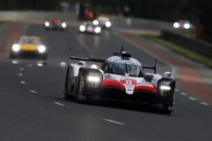 Buemi expects Toyota's Le Mans advantage to shrink