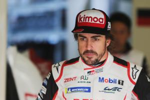 Alonso targets continuing perfect start to WEC season