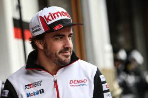 Alonso: WEC title more important than 2nd Le Mans victory