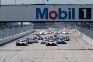 WEC confirms 33 entries for 2019-2020 season