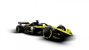 Renault welcomes 2021 F1 regulations