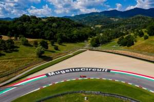 Mugello set to become first F1 venue to allow fans in 2020