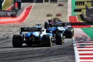 Williams confirms no driver announcement until post-season