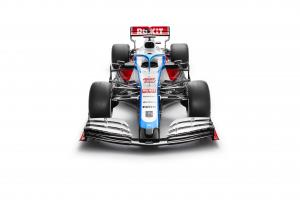 Williams, FW43, F1,
