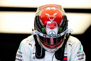 "Hamilton warns F1 rivals he will return ""a machine"" in 2020"
