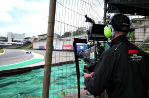 F1 reports biggest TV audience since 2012