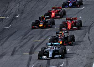 F1 has fans 'wired up' to analyse emotional response to races
